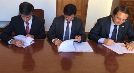 Protocolo entre a Secretaria de Estado do Orçamento, a Inspeção-Geral de Finanças, a Secretaria Regional das Finanças e da Administração Pública e a Inspeção Regional de Finanças da Região Autónoma da Madeira