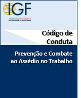 Código de Conduta da IGF-Autoridade de Auditoria - PCAT