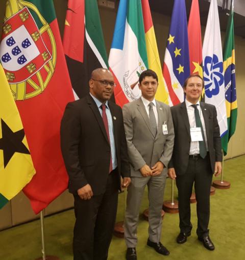 IX Conferência Anual OECI-CPLP