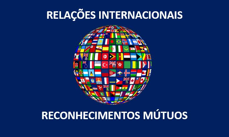 A União europeia reconhece IGF